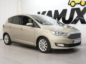 Ford C-Max, Autot, Espoo, Tori.fi