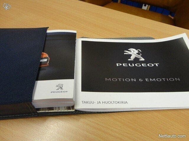 Peugeot 208 17