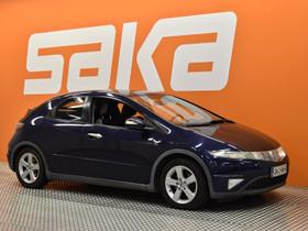 Honda Civic, Autot, Kouvola, Tori.fi