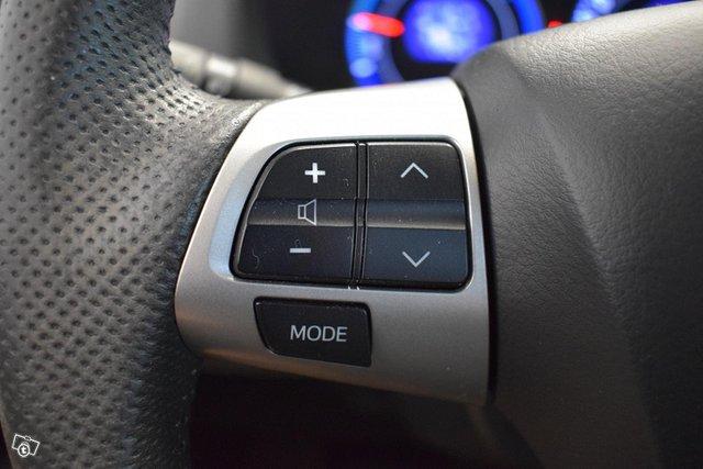 Toyota Auris 15