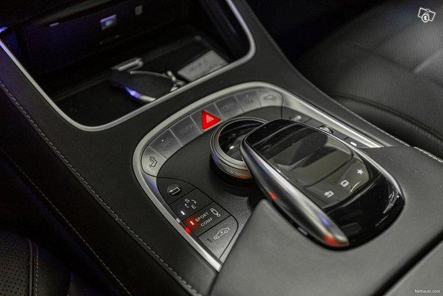 Mercedes-Benz S 19