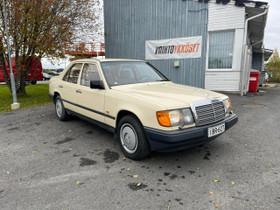Mercedes-Benz 230, Autot, Tervola, Tori.fi