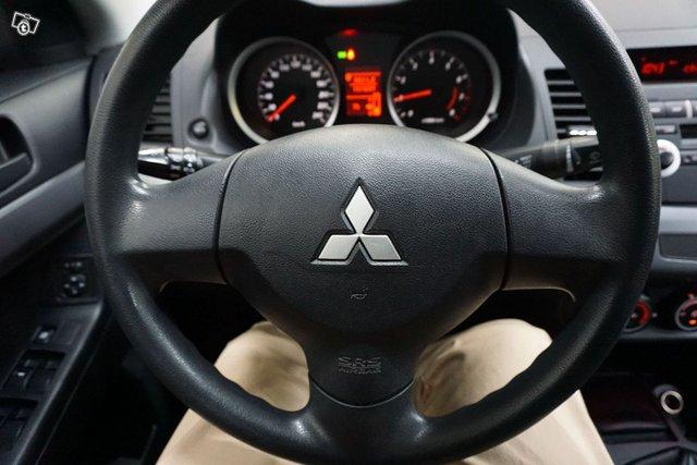 Mitsubishi Lancer 15