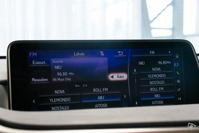 Lexus RX 16
