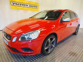 Volvo V60, Autot, Orivesi, Tori.fi