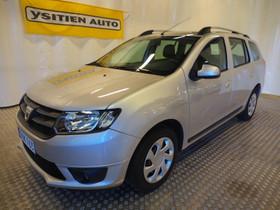 Dacia Logan MCV, Autot, Orivesi, Tori.fi