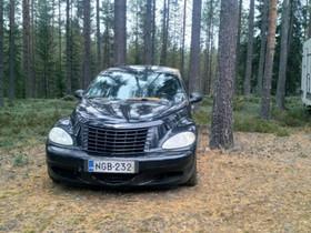 Chrysler PT Cruiser, Autot, Mikkeli, Tori.fi