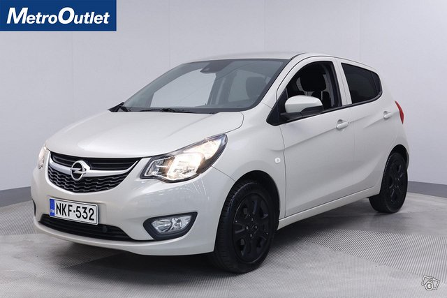 Opel Karl, kuva 1