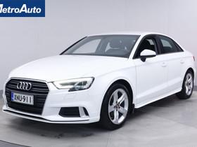 Audi A3, Autot, Espoo, Tori.fi