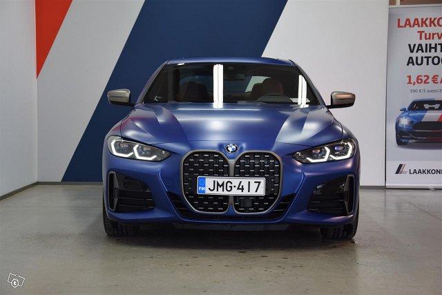BMW 440 2