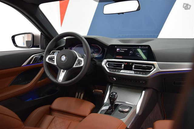 BMW 440 16