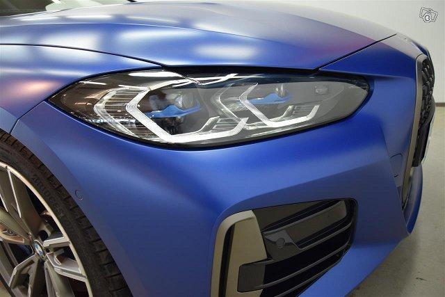 BMW 440 18