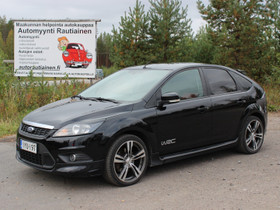 Ford Focus, Autot, Saarijärvi, Tori.fi