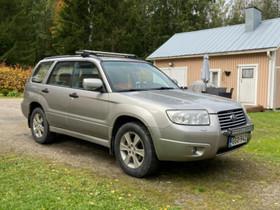 Subaru Forester, Autot, Outokumpu, Tori.fi