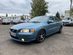 Volvo S60, Autot, Heinola, Tori.fi