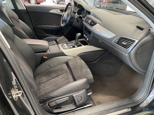 Audi A6 Allroad Quattro 12