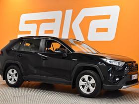 Toyota RAV4, Autot, Lempäälä, Tori.fi