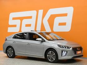 Hyundai IONIQ Plug-in, Autot, Joensuu, Tori.fi