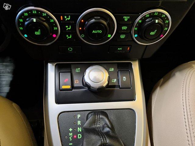 Land Rover Freelander 8