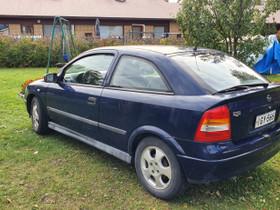 Opel Astra, Autot, Savonlinna, Tori.fi