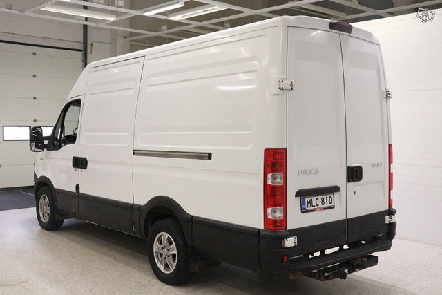 Iveco Daily 5