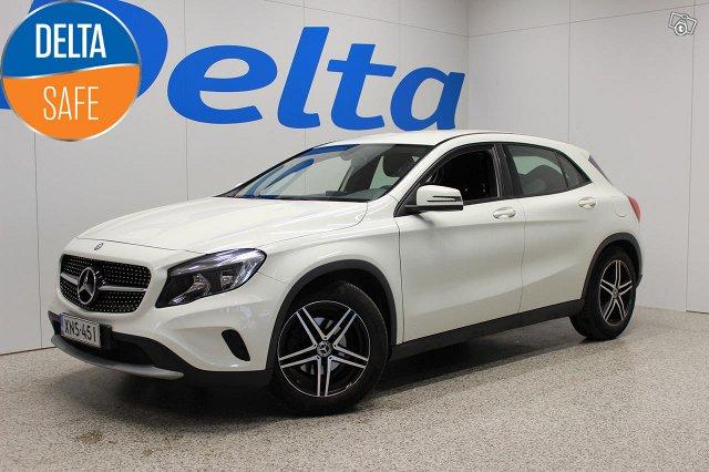 Mercedes-Benz GLA, kuva 1
