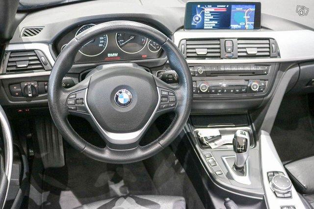 BMW 420 11