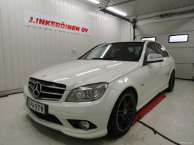Mercedes-Benz C, Autot, Savonlinna, Tori.fi