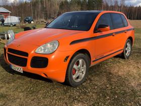 Porsche Cayenne, Autot, Savonlinna, Tori.fi