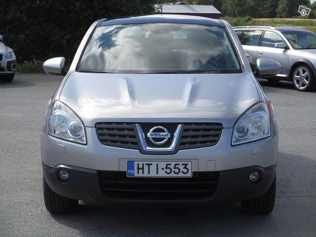 Nissan Qashqai 3