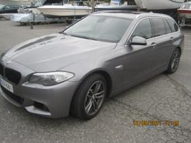 BMW 5-sarja, Autot, Taivassalo, Tori.fi