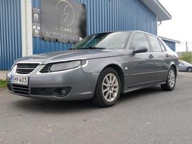 Saab 9-5, Autot, Kempele, Tori.fi