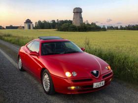 Alfa Romeo GTV, Autot, Valkeakoski, Tori.fi