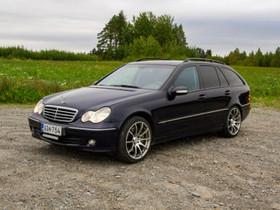 Mercedes-Benz C-sarja, Autot, Valkeakoski, Tori.fi