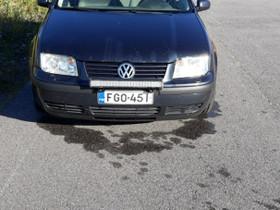 Volkswagen Bora, Autot, Rautjärvi, Tori.fi