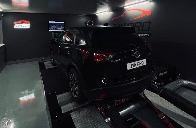 Mazda CX-5, kuva 1