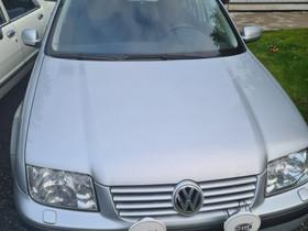 Volkswagen Bora, Autot, Rovaniemi, Tori.fi