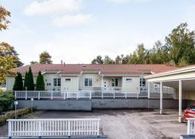 3H, 94.5m², Kajastuksentie 1, Hämeenlinna, Myytävät asunnot, Asunnot, Hämeenlinna, Tori.fi