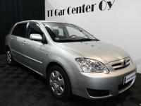 Toyota Corolla -05