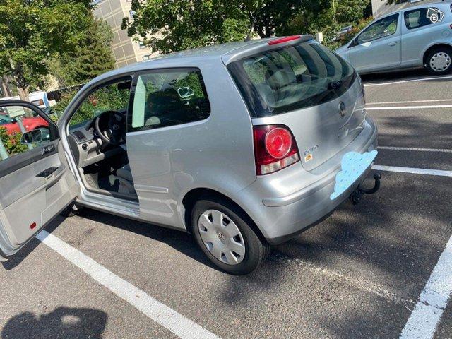 Volkswagen Polo, kuva 1
