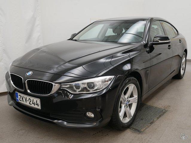 BMW 4-SARJA, kuva 1