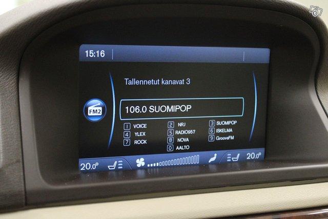 Volvo S80 19