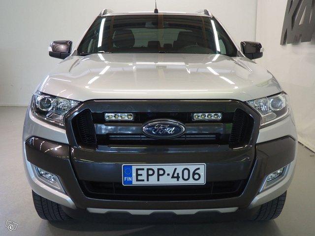 Ford Ranger 7
