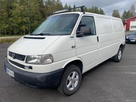 Volkswagen Transporter, Autot, Perho, Tori.fi
