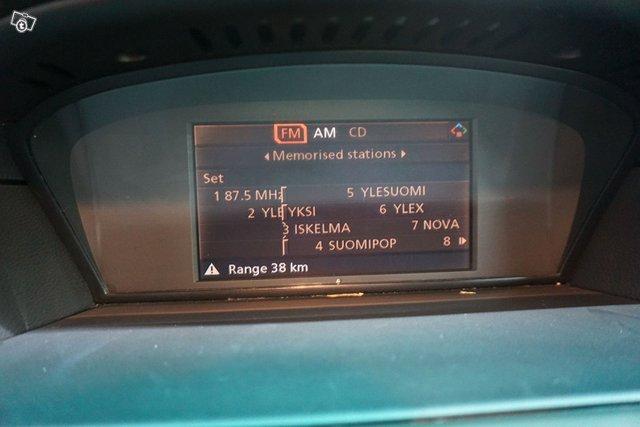 BMW 525 20