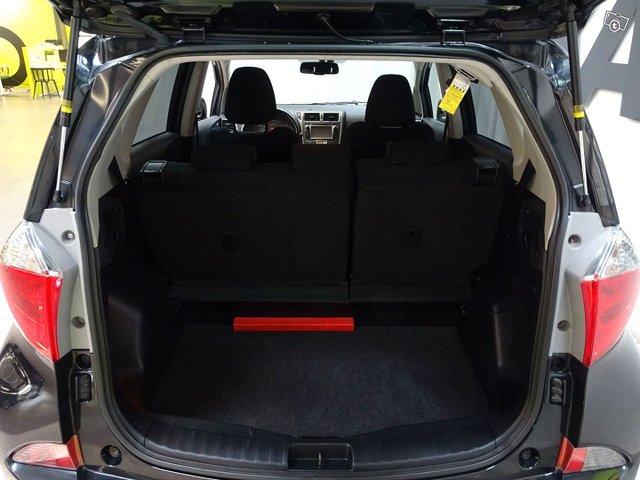 Toyota Verso-S 16