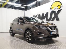 Nissan Qashqai, Autot, Mäntsälä, Tori.fi
