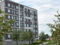2h+kt+s, Puutarhakatu 43 A, Portsa, Turku