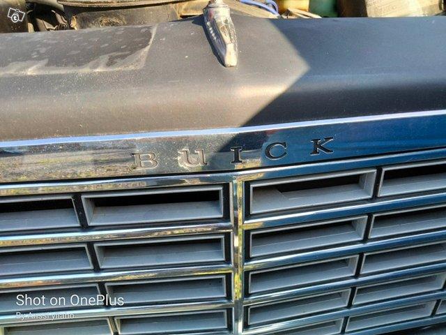Buick Skylark 4
