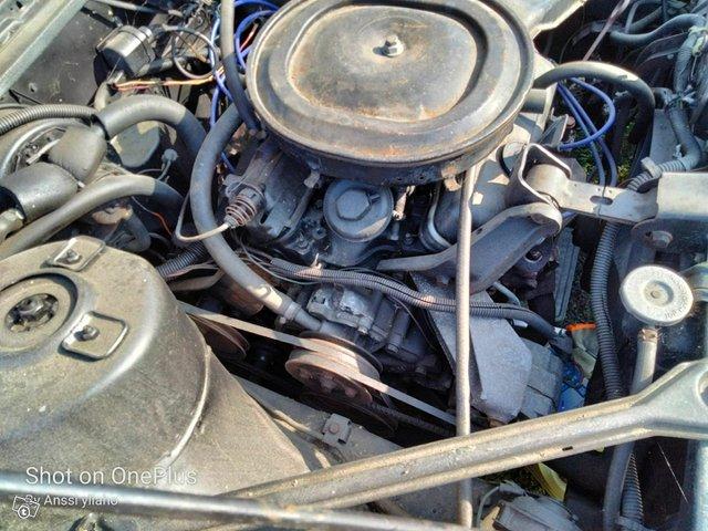 Buick Skylark 9